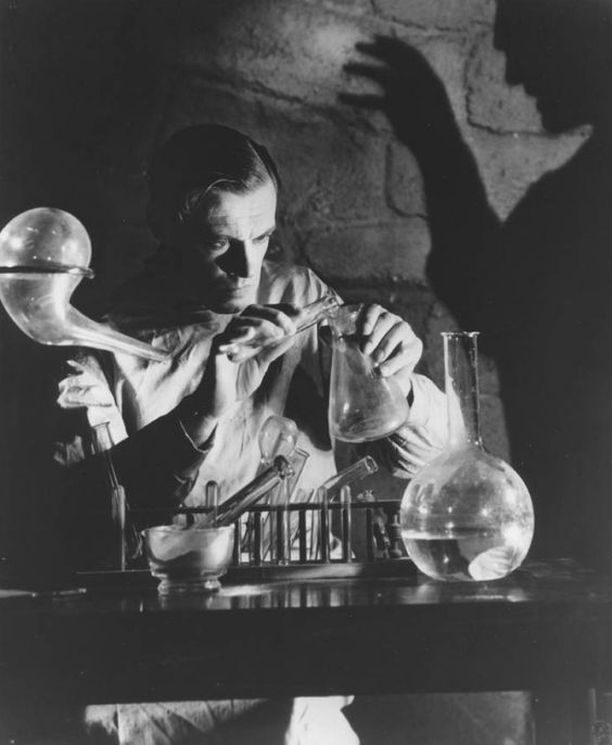 an analysis of victor frankensteins scientific work Victor frankenstein comes from a wealthy, supportive family, which he neglects when he becomes overly absorbed in his studies at university he is both extremely clever and egotistical.