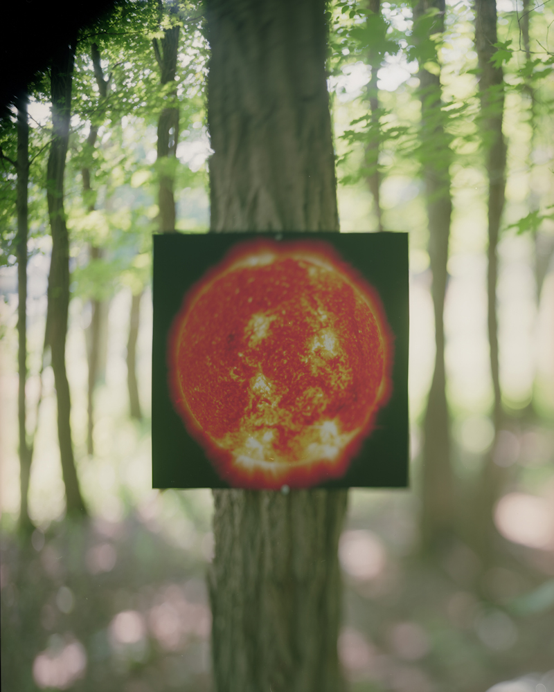 <p><em>[Sunspots], Muse #21</em>, 2015, archival pigment print, 27 x 22 inches</p>