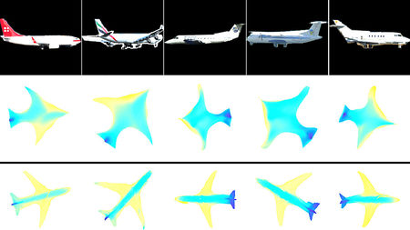 8.3.17 AI TURNS 2D IMAGES INTO 3D OBJECTS