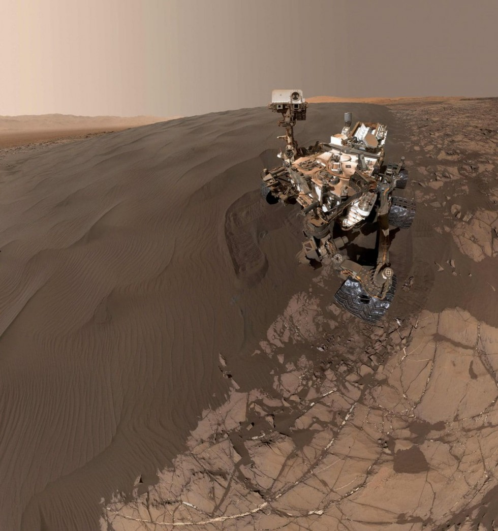 2.5.18 MARS ROVER JOURNEY IN SINGLE PHOTO